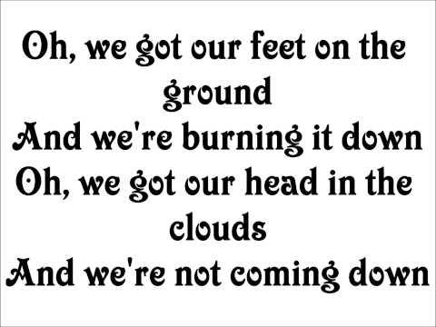 Alicia Keys - Girl On Fire Karaoke/Instrumental + Lyrics (Piano Version)