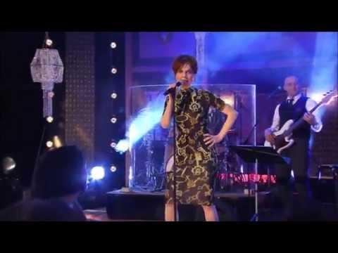 Anne-Lie Rydé - Bossa Nova Baby - BingoLotto 31/5 2015