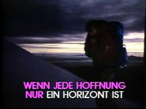 Nino de Angelo   Jenseits von Eden Original Pioneer Video Karaoke geber 2002