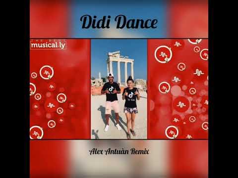 Didi Dance (Alex Antuàn Remix)