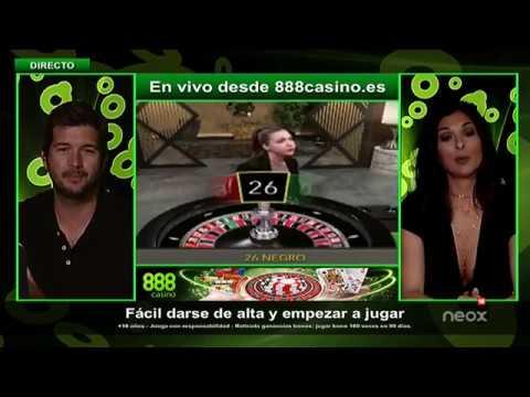 Paula Gómez en Juega con el 8  !ESPECTACULAR! thumbnail