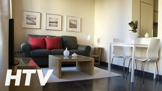 The Apartment Service Sandoval, Apartamento en Madrid