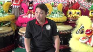 Interesting facts about lion dance