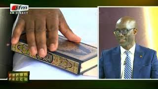 Thierno Alssane Sall au procureur: Pour faire des enquêtes il y'a des ...