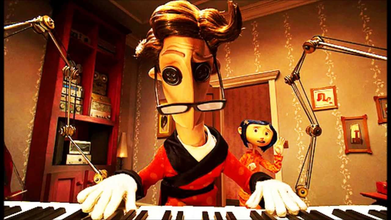 Coraline The Other Father Song Gyro Remix Chords Chordify