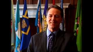 Montana Governor Steve Bullock Fights to Keep Olympic Wrestling