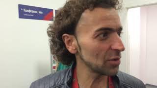"""Роман Бабаев: не знаю, что должно произойти, чтобы Фернандес перешел в """"Зенит"""""""
