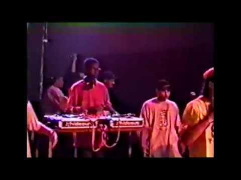 Sabotage, Família Brooklin Sul e Dj Kefing, Feat: Caskão T$G Show São José dos Campos!
