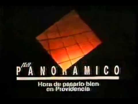 Marcela Vacarezza En Comercial De Mall Panorámico 1991