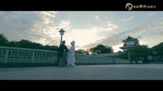 月読の宴(日本伝統儀式と花嫁道中)