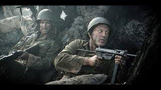 ВОЕННЫЕ ФИЛЬМЫ 2017 - Мощный фильм  КРЕСТ - Военные фильмы HD