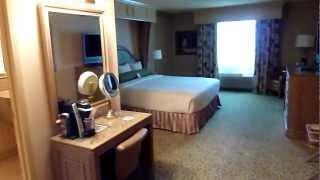 Golden Nugget, Las Vegas, Carson Tower Deluxe Room