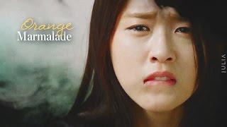 Video •Orange Marmalade॥ Ma-Ri । Shi-Hoo । Jae-Min • MV • download MP3, 3GP, MP4, WEBM, AVI, FLV Januari 2018
