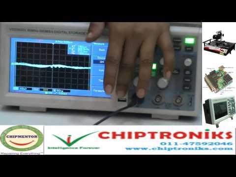 Laptop Repairing Through CRO, Online Laptop Repair Training Institute