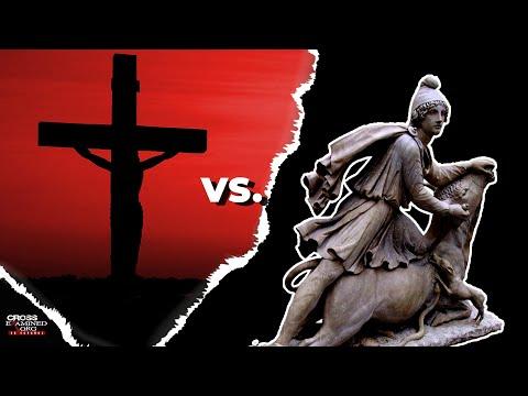 Jesús vs Mitra