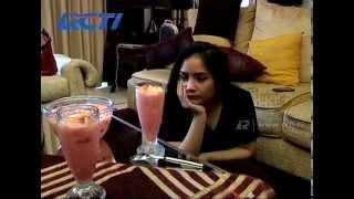 Gigi Buatkan Takjil Buat Raffi - dahSyat 5 July 2014