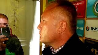 SportenPlovdivTV: Николай Киров: Всичко се получи през втората част