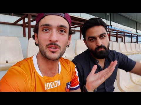 REVOLUTION OF THE INDIAN FOOTBALL- Honest Chat With The FC Goa Owner Akshay Tandon | (BTS)