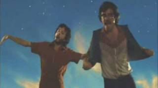 flight of the conchords - ladies of the world (DnB Dub Mix)