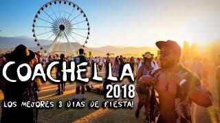 Coachella 2018 Cuanto cuesta ir a Coachella y todos los detalles
