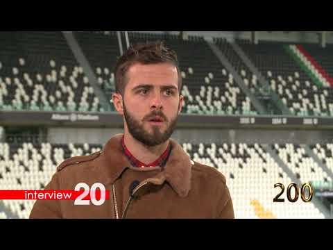Interview20 & 200.izdanje - Miralem Pjanić TRAILER