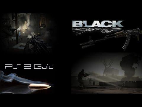 Обзор игры - Black (Playstation 2)
