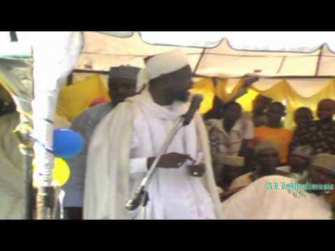 Sheikh Sulaimon Faruq Onikijipa - Kil'Ona Abayo
