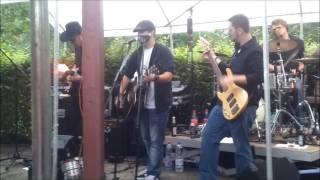 35 Minutes To Go - Folsom Prison Blues [Johnny Cash - Cover] - Live @ Sommer in der Stadt
