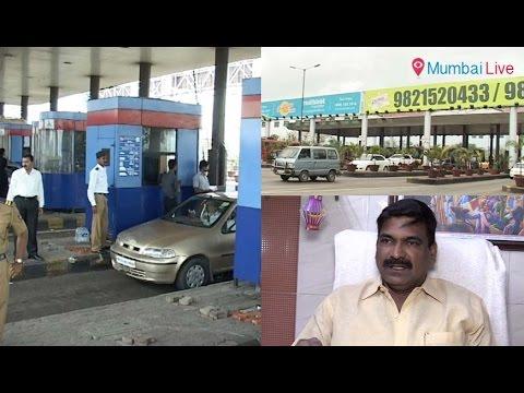 MNS demands toll free Maharashtra