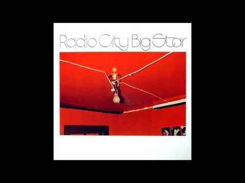 Big Star - Radio City (1974) [Full Album]
