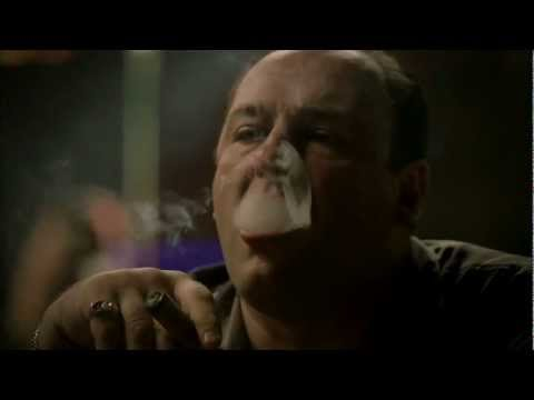I'm Not Like Everybody Else, A Tony Soprano Tribute HD [TRAILER The Sopranos]