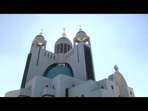 10.02.2019 Божественна Літургія у Патріаршому соборі