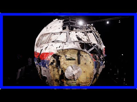 Fighter pilot blamed by Russia for downing Malaysian Airlines plane founddead