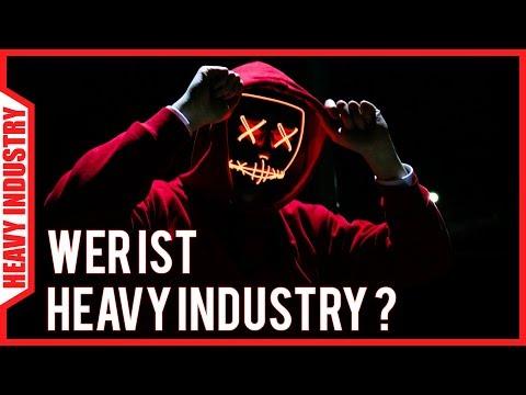 Heavy Insight ├ SPEZIAL ┤ WER ist Heavy Industry? Antworten auf Eure Fragen!