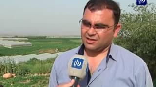 الاحتلال يضيق على مزارعي الأغوار الشمالية في فلسطين المحتلة