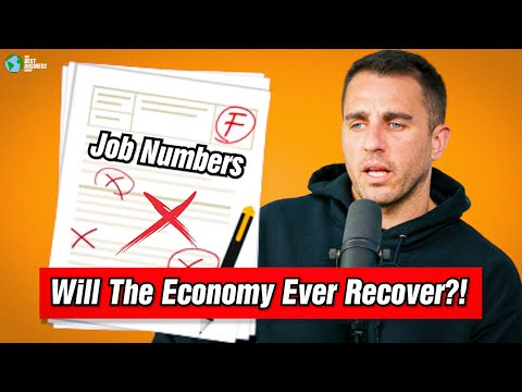 Breaking News: Jobs Created In September. Way Worse Than Expected.