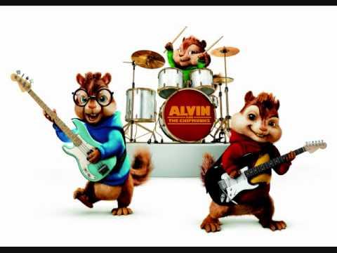 Jonas Brothers LA Ba Chipmunk