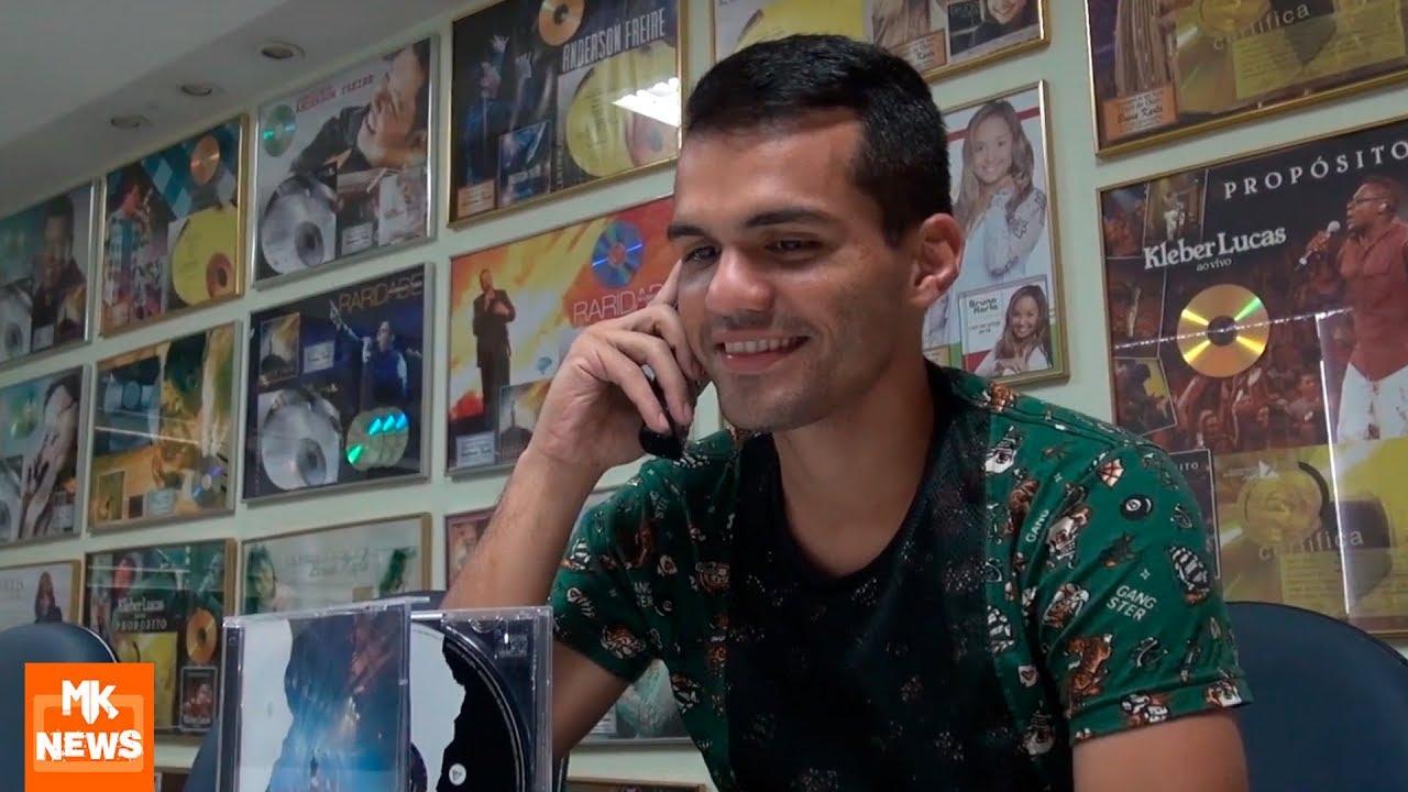 Ministério Atitude - Maratona de Entrevistas (#MKnãoPARA)