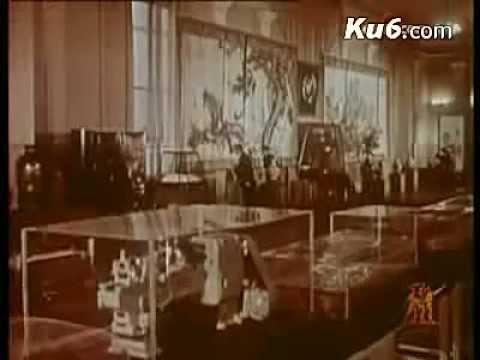纪录片《毛泽东出访苏联》