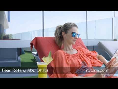 Pearl Rotana Capital Centre, Abu Dhabi - United Arab Emirates