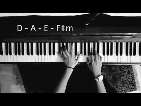 "Sam Smith - Palace (Piano ""Tutorial"")"