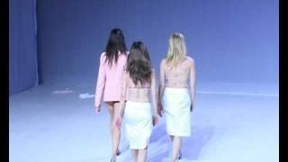 Repeat youtube video Co(te)lette - Ann Van den Broek