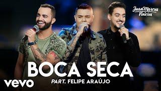 Boca Seca (Ao Vivo Em São José Do Rio Preto / 2019)