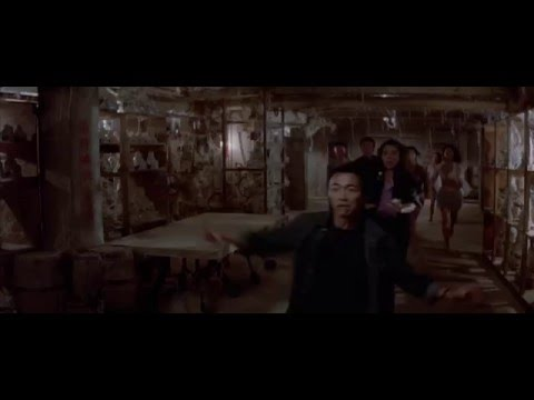 Big Trouble In Little China - Follow The Leader! (HD)