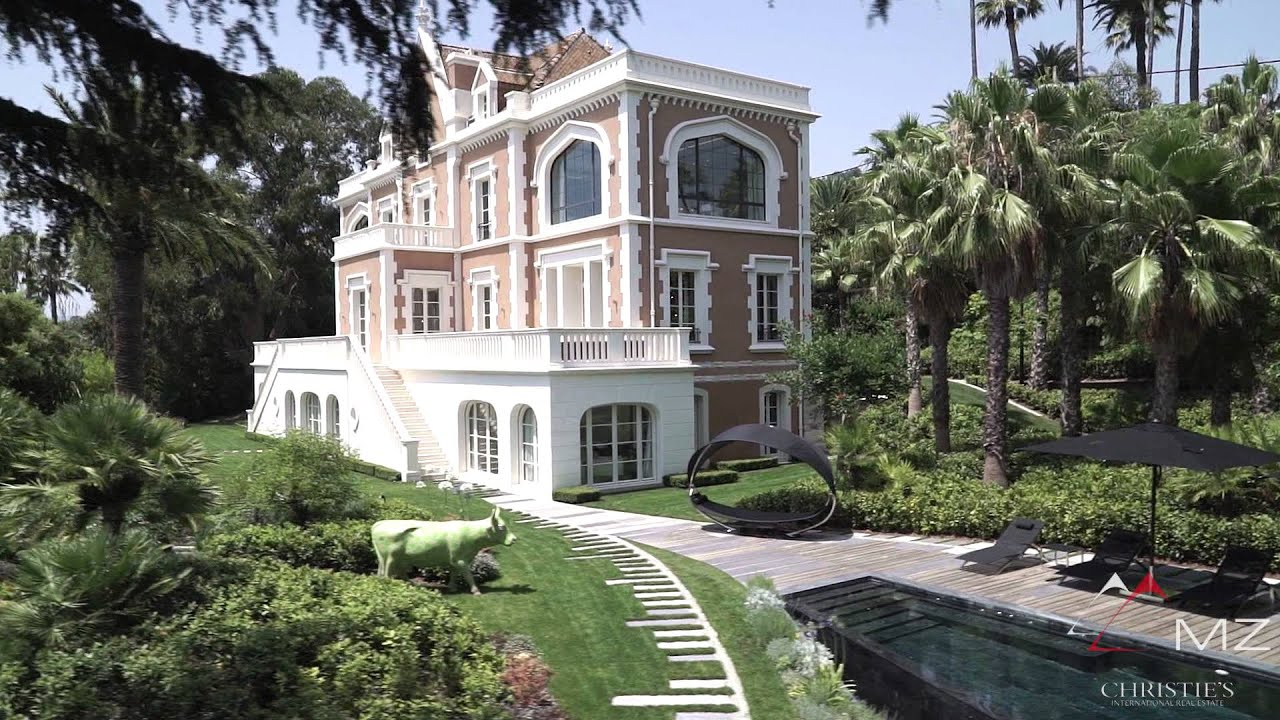 Michal Zingraf Real Estate Christes N1 In Luxury Real
