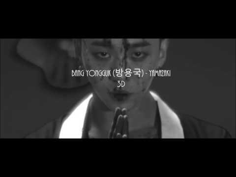 3D BANG YONGGUK (방용국) - YAMAZAKI