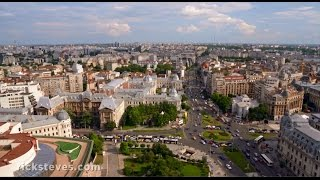 Bucharest, Romania: Eclectic and Rejuvenated thumbnail