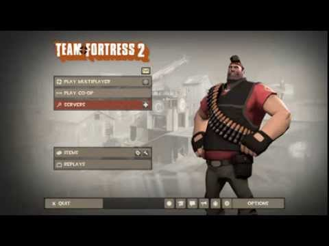 tf2 idling The team fortress 2 community found itself butting heads with valve this  weekend, as the company banned numerous players found to be.