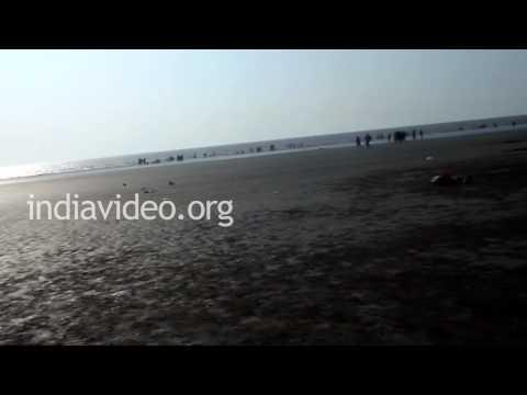 Dandi Seashore, Gujarat