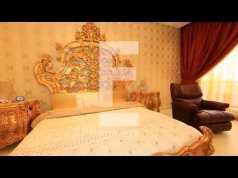 Emirates Hills Villa For Sale